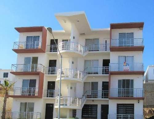 Departamento En Renta En Puerta Del Mar, Ensenada B.c