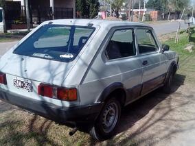 Fiat 147 Diesel 1994