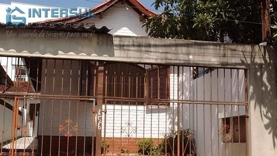 Casa Para Aluguel, 3 Dormitórios, Vila Friburgo - São Paulo - 18728