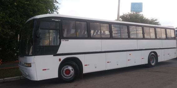 Volvo Gv1000 Gv1000 B10m