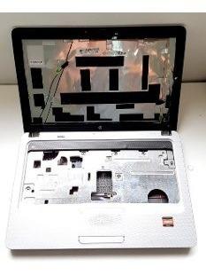 Carcaça Completa Notebook Hp G42-271br
