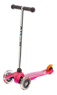 Micro Patineta Mini Scooter