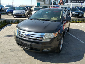 Ford Edge 2007 3.5 Sel Plus V6 Piel Qc At