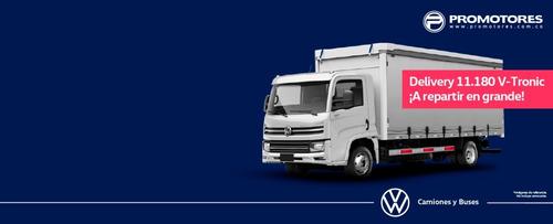 Volkswagen Delivery 11.180 V-tronic