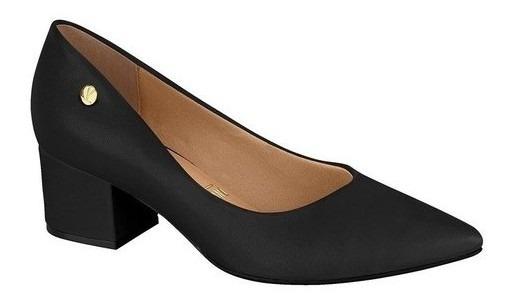 Sapato Social Feminino Vizzano