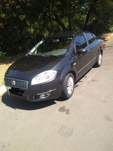 Fiat Linea 2009 1.9 16v Flex 4p