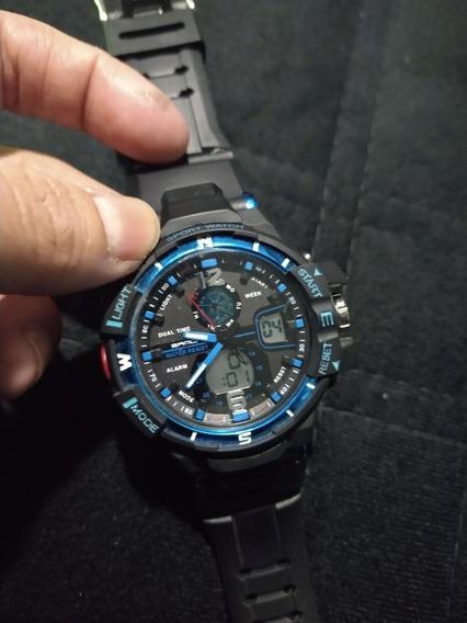 Relógio Samda Digital