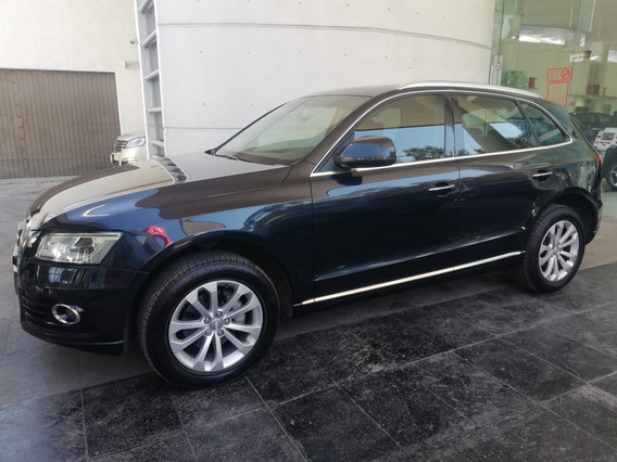 Audi Q5 Luxury 2015