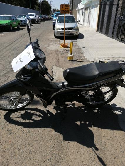 Italika X110