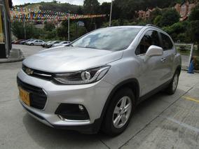 Chevrolet Tracker Lt Tp 1800