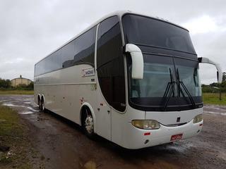 Scania K 124 Comil Hd 4.05