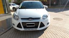 Ford Focus Iii Titanium Mt 2.0 *contado Efectivo:$359.900*