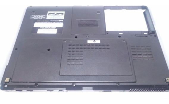 R202 Carcaça Base Notebook Cce Win Jm 78c
