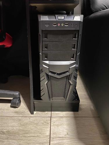 Pc Gamer Rx550 4gb/  I5-3470 / 16 Gb Ram / Ssd 120 Gb / 1 Tb