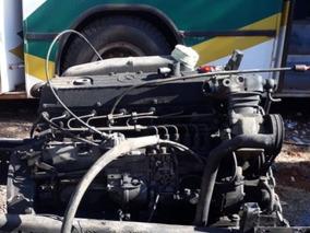 Motor Mb 366 Bomba Grande 1620 1721 Comp. Baixa E Garantia
