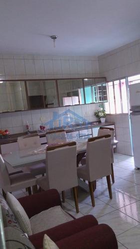 Casa Com 3 Dormitórios À Venda, 300 M² Por R$ 1.595.000,00 - Vila Engenho Novo - Barueri/sp - Ca0616