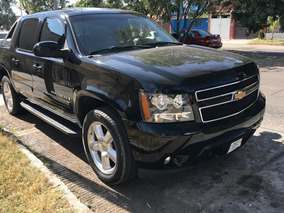 Chevrolet Avalanche 5.3 Lt B 320 Hp 4x4 Mt 2007
