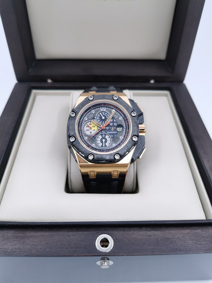 Audemars Piguet Royal Oak Offshore Grand Prix 18k Oro Rosa