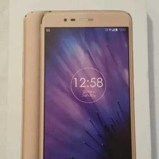 Telefono Android Sharp R1 3gb Ram Y 3gb Interna Pantalla 5.5
