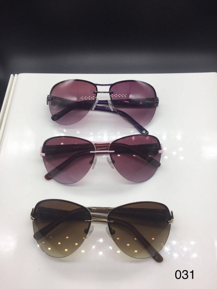 Oculos De Sol Feminino S031