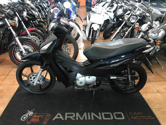 Honda Biz Mais