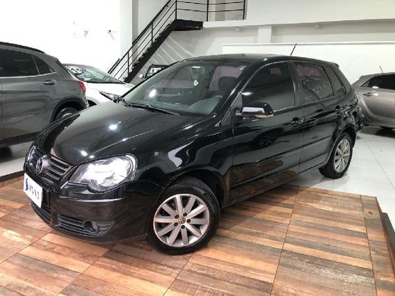 Volkswagen Polo Hatch. Sportline 1.6 8v I-motion (flex) (a