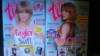 Taylor Swift Revistas + Posters