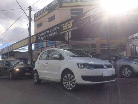 Volkswagen Fox 1.6 2012/2013
