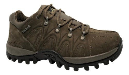 Tenis Masculino Macboot Piau 01 Adventure Trilha