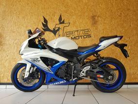 Suzuki Gsx R Srad W - 2011