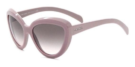 Prada Spr 08r Óculos De Sol