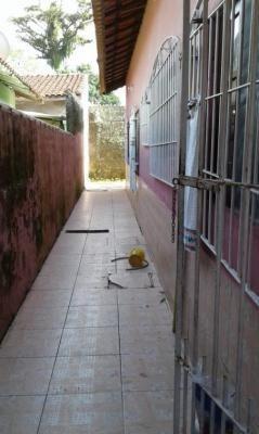Casa No Bairro Agenor De Campos, Ref. C0575 L C
