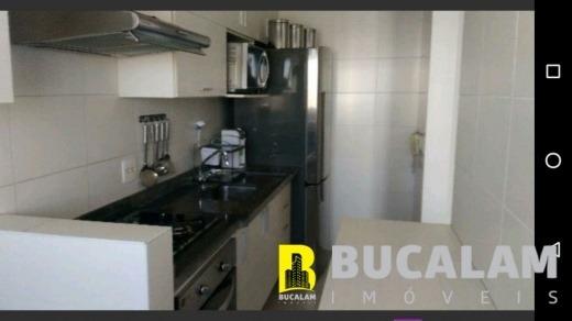 Apartamento Para Locação - Jardim Henriqueta - 2438h