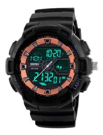 Relógio Skmei Masculino 1189