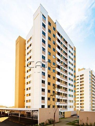 Apartamento Padrão Com 3 Quartos - 50591-v