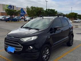 Ford Ecosport 2.0 Se At