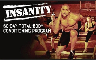 Insanity Workout Español Beachbody Hd #1