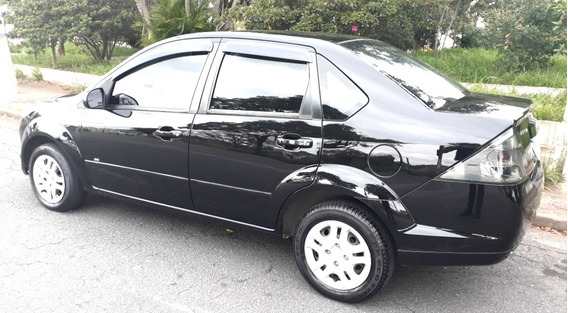 Ford Fiesta Sedan Se 1.6 Flex