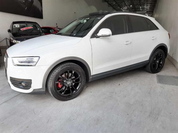 Audi Q3 2.0 Ambition 2015