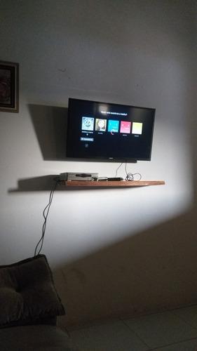Imagem 1 de 1 de Televisão De 32 Polegadas Smart Tv
