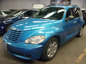 Chrysler Pt Cruiser 2008 2.4 Classic Manual. Full. Impecable