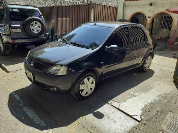 Renault Logan Logan Sincrónico