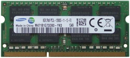 8gb Memoria Ddr3 All In One Lg V320-m (m4)
