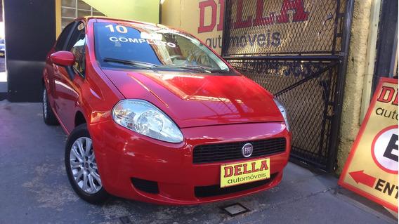 Fiat Punto 1.4 Flex 2010 Completo Maravilhoso!
