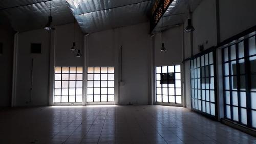 Salão Em Avenida De Grande Movimento - Sl0231