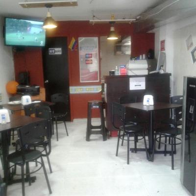 Restaurante Vendo Ganga Motivo Viaje