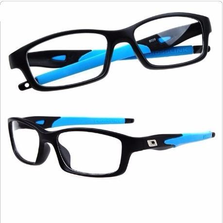 59b150232 Shop Oiapoque Oculos De Grau - Óculos Azul-celeste no Mercado Livre ...