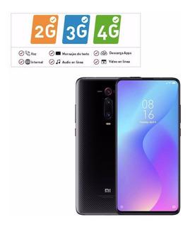 Xiaomi Mi 9t 128gb / Pantalla 6.39 / Snapdragon 730 / Lte