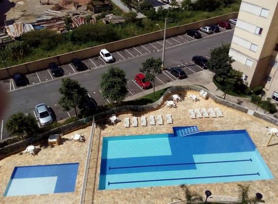 Apartamento Para Venda Em Guarulhos, Ponte Grande, 3 Dormitórios, 1 Banheiro, 1 Vaga - 1311_2-738690