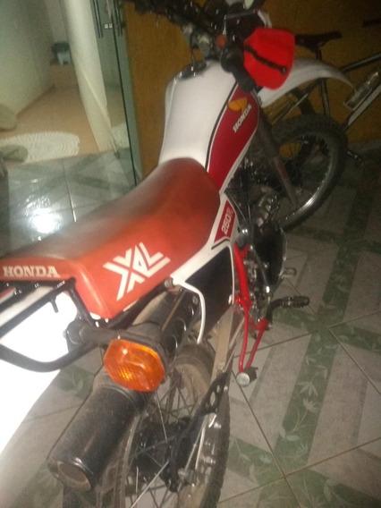Honda Xl250r